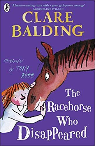 Book Cover: Clare Balding
