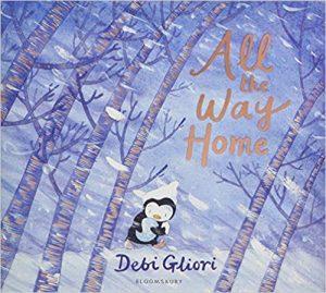 Book Cover: Debi Gliori