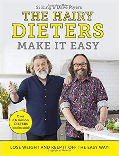 Book Cover: The Hairy Bikers