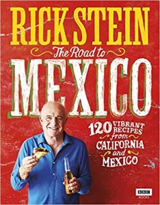 Book Cover: Rick Stein