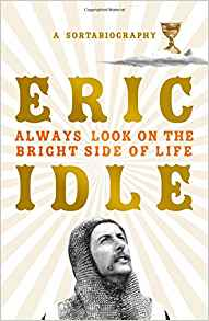 Book Cover: Eric Idle