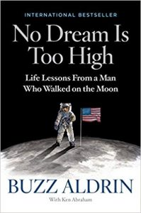 Book Cover: Buzz Aldrin