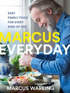 Book Cover: In Conversation with TV and Celebrity Chef Marcus Wareing - Monday 4 November 7pm